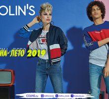COLIN'S Коллекция весна-лето 2019