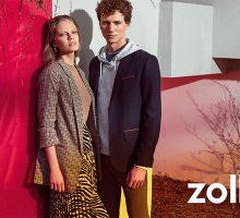 Новая коллекция Zolla 2019