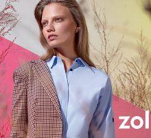 Офисная коллекция Zolla 2019