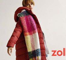 Коллекция Winter `20 Zolla