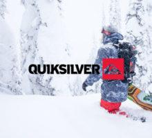 Открытие магазина Quiksilver в Благовещенске!