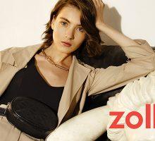 Весенняя коллекция Zolla