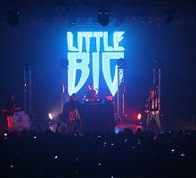 LITTLE BIG (Фотоотчёт)