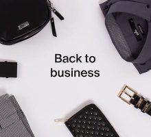 Встречайте новую офисную коллекцию в магазинах Zolla!