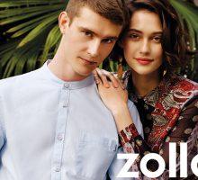 Spring '20 campaign Zolla